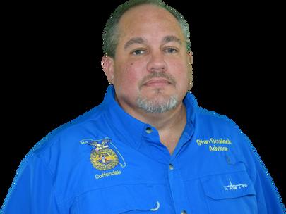 Stan Scurlock Elected NAAE President-Elect