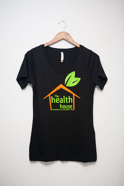 Mens health house T-shirt