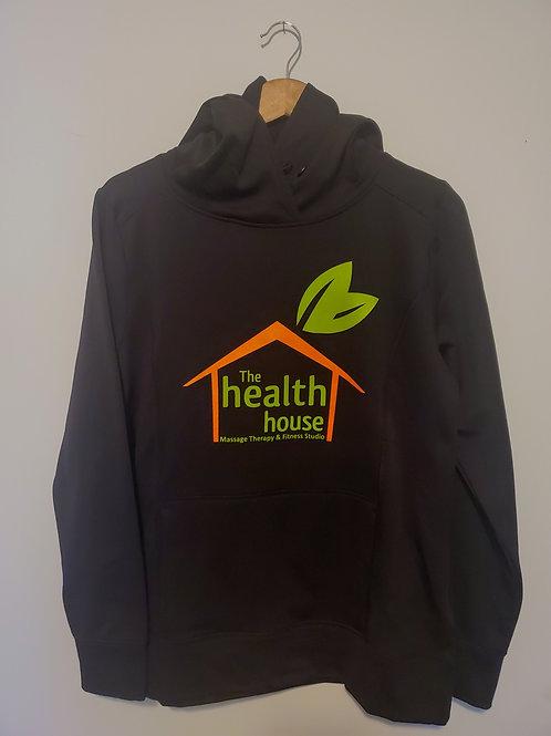 Dryfit hoodie