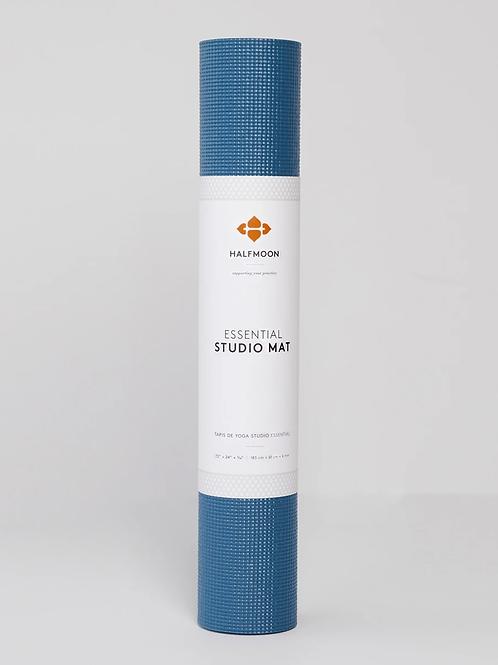 Halfmoon Essential yoga mat