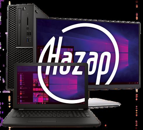 computador Hazap