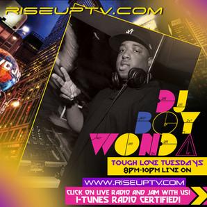 DJ Boy Wonda