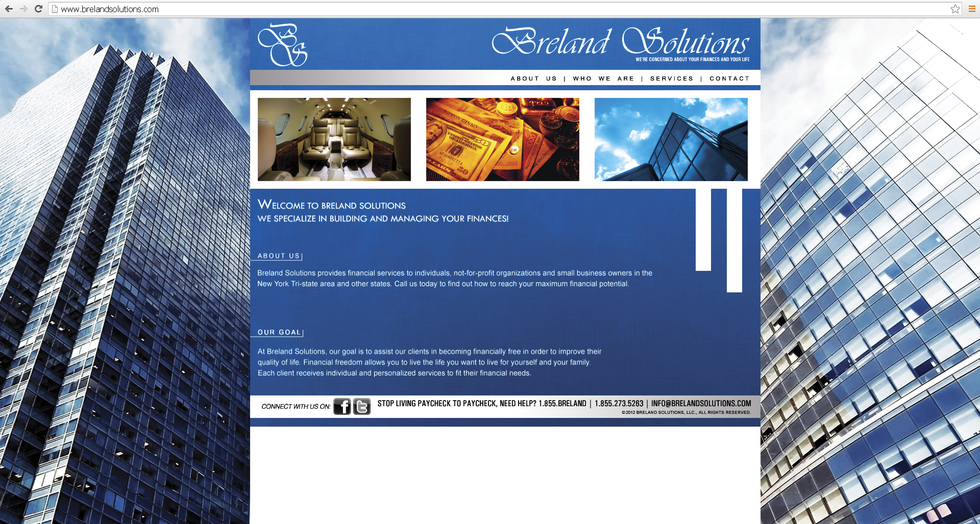 Breland Solutions