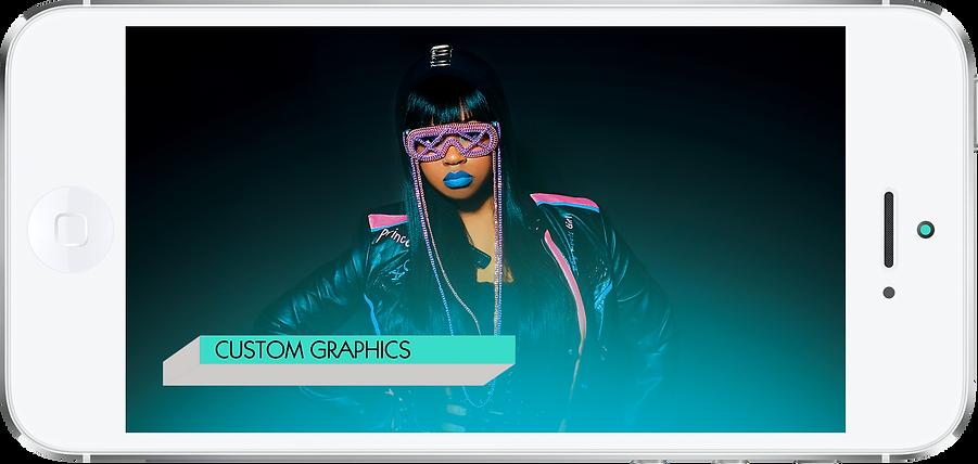 Custom Graphics Services
