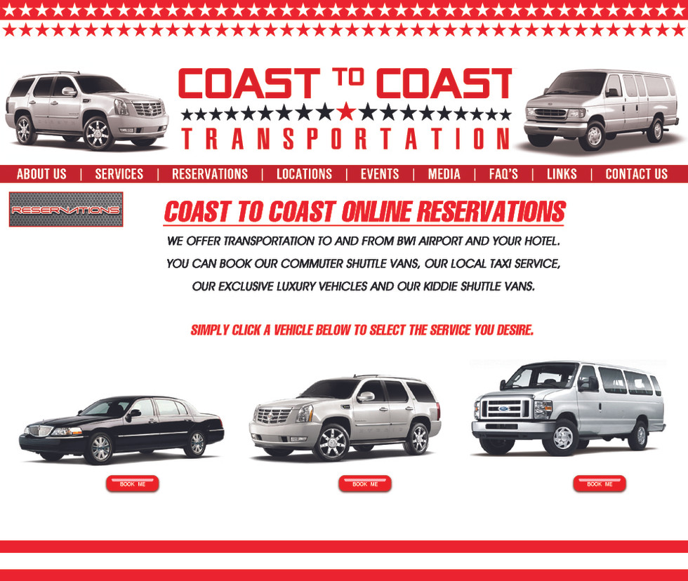 Coast To Coast Transportation