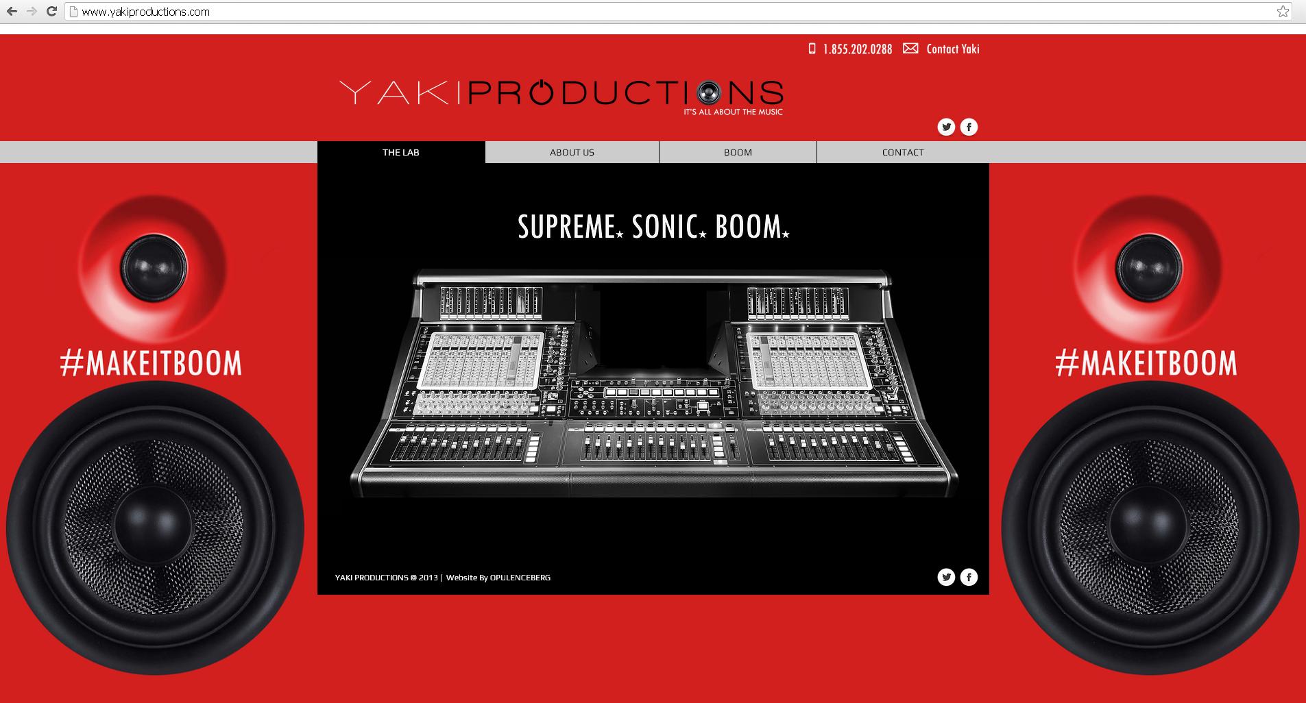 Yaki Productions