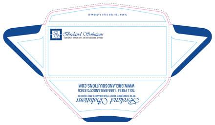 Company Envelope