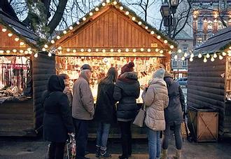 Adventi vásár Glamorous dallamokkal/2018.12.21.