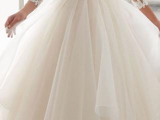 5 jel ami arra utal hogy megtaláltad A menyasszonyi ruhád