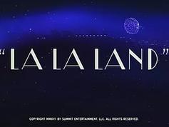 City of Stars-La La Land by Harót Balázs