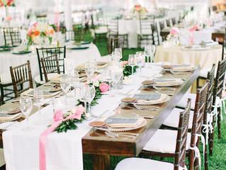 7 esküvői stílus-trend 2017-ben