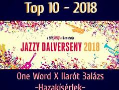 Jazzy dalverseny/2018.09.21.