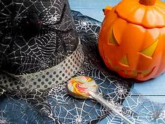 Halloween-i party a Glamorous Companyval/2017.10.31.