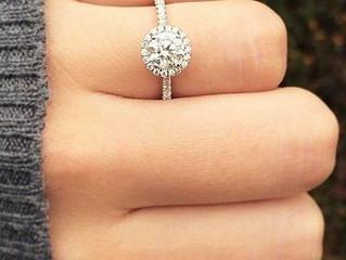 5 alkalom amikor nem érdemes viselni a gyűrűt