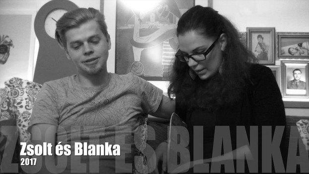 2017 Zsolt és Blanka véleménye