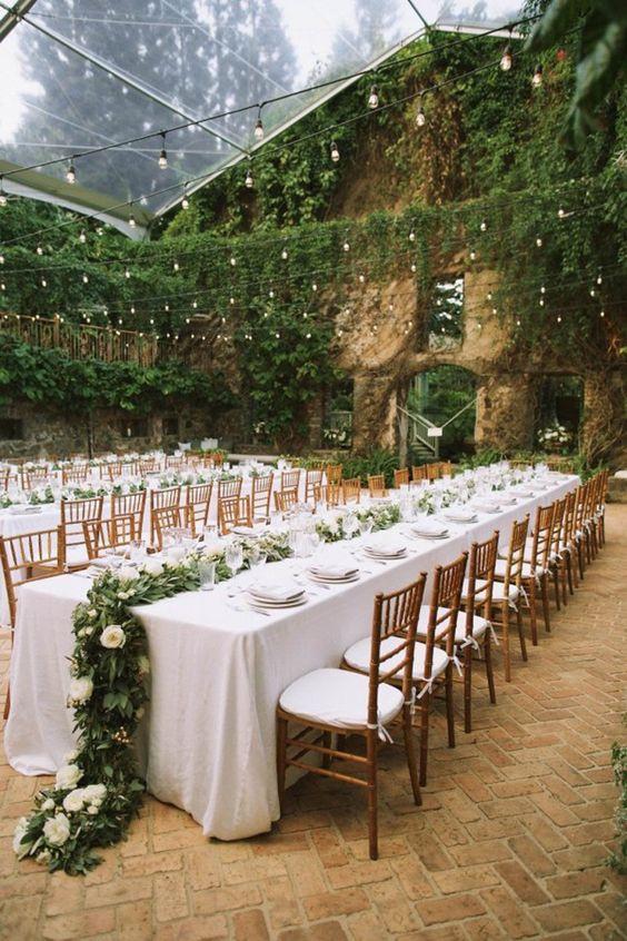 esküvői dekoráció vintage dekor esküvő