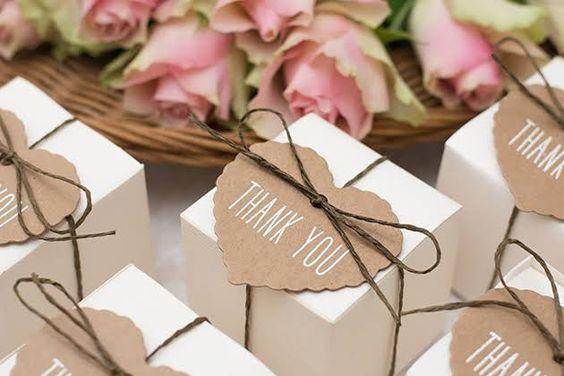 esküvői köszönő ajándék