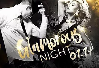 Glamorous Night márciusban is!/2017.03.30.