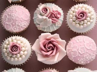 20 féle esküvői muffin