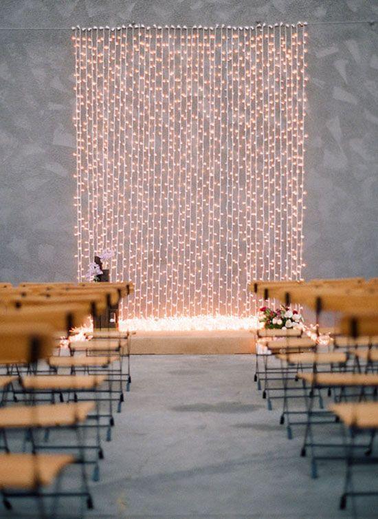 light curtain, fényfüggöny