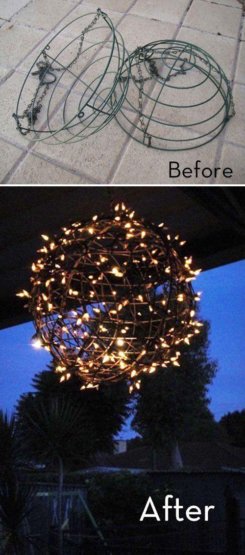 light ball, fénygömb esküvőre