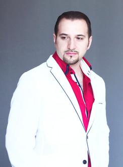 Zoltán Balogh - Pianist