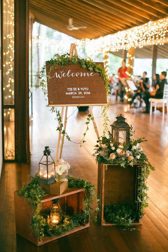 wedding welcome, esküvői üdvözlőtábla