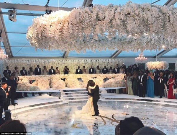 luxusesküvő 2017