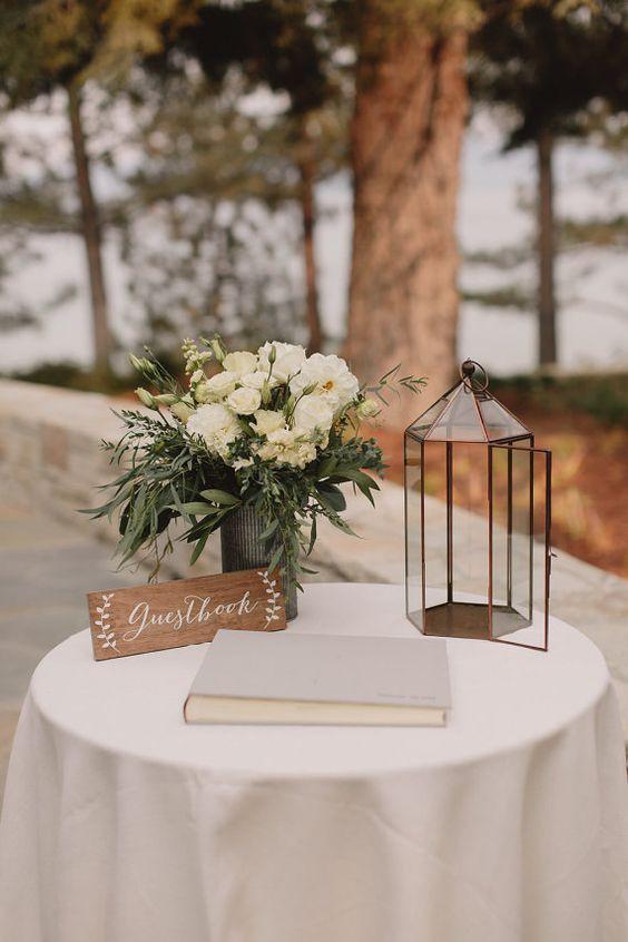 guest book, vendégkönyv esküvőre