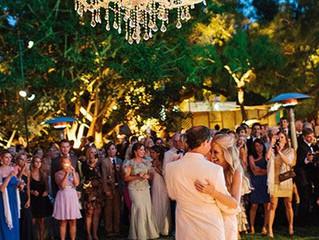 5 etikett szabály a vendégeknek az esküvőről