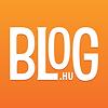 Blog.hu logo