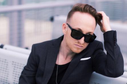 Balázs Harót - Singer - Band Leader