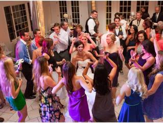 5 Fontos szempont az esküvőszervezésnél