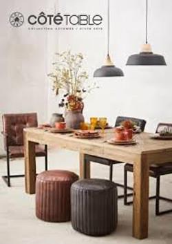 Coté Table