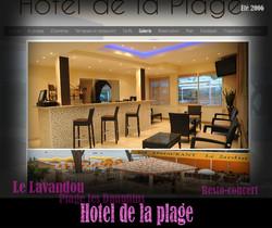2006 hotelplage