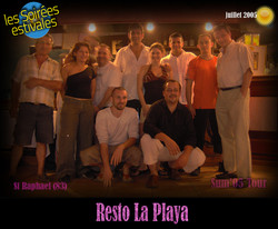 2005 La playa juillet (1)