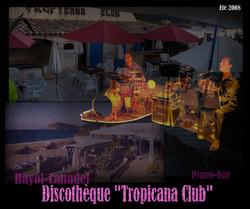 2008 Tropicana