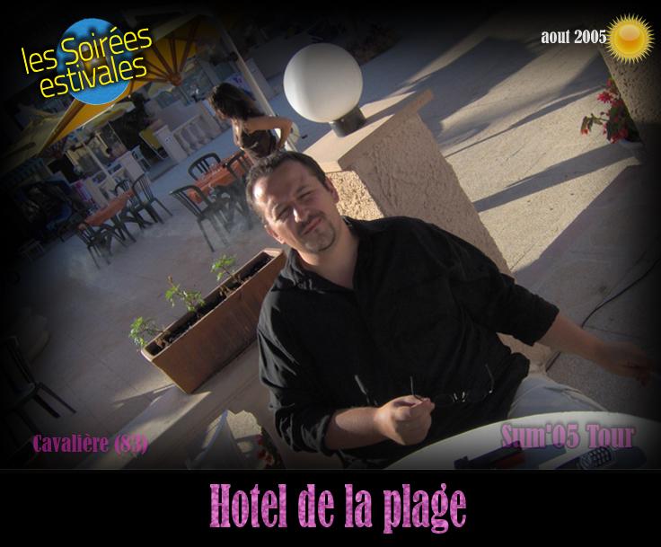 2005 Hotel Pl aout(2)