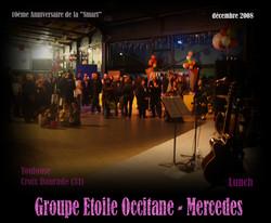 2008 occitane