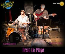 2005 La playa aout (1)