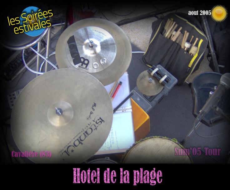 2005 Hotel Pl aout(3)