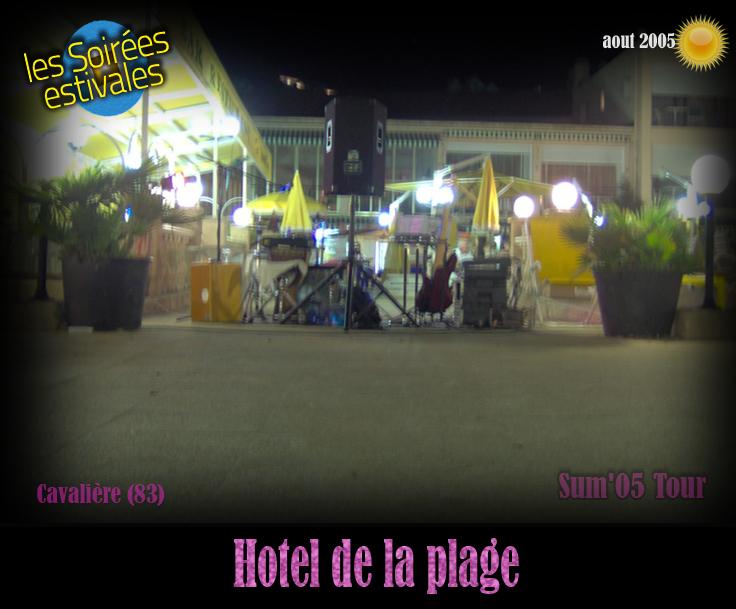 2005 Hotel Pl aout(1)