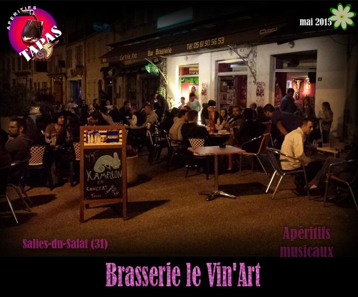 2015.05.31 Le Vin ARt