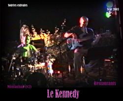 2003 kennedy