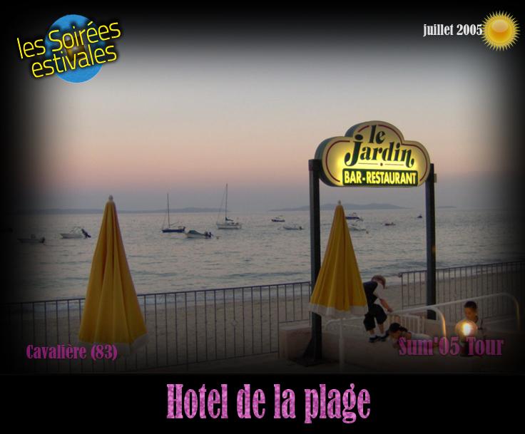 2005 Hotel Pl juillet (3)