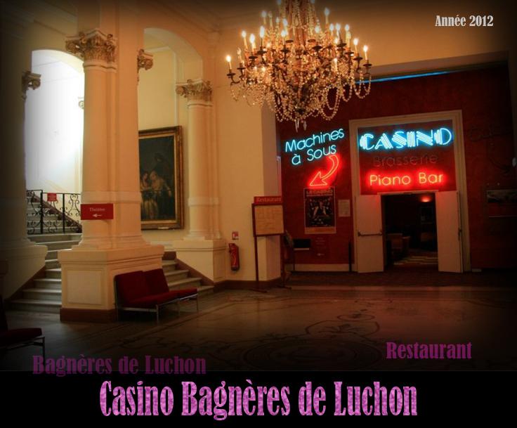 2012 casino BagnLuch