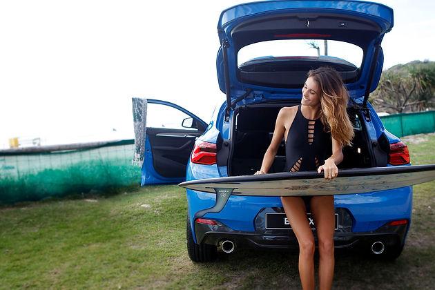 Dream Drives BMW X2 sDrive20i M Sport X