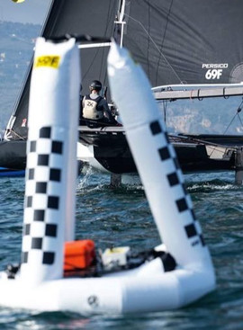 69F World Foiling Cup