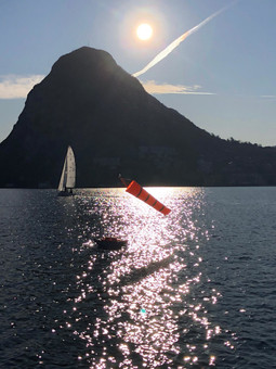 Windsock-Lugano
