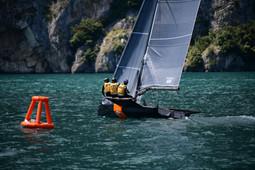 69F Garda lake